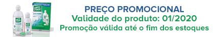 Promoção Opti-free vencimento 01/2020